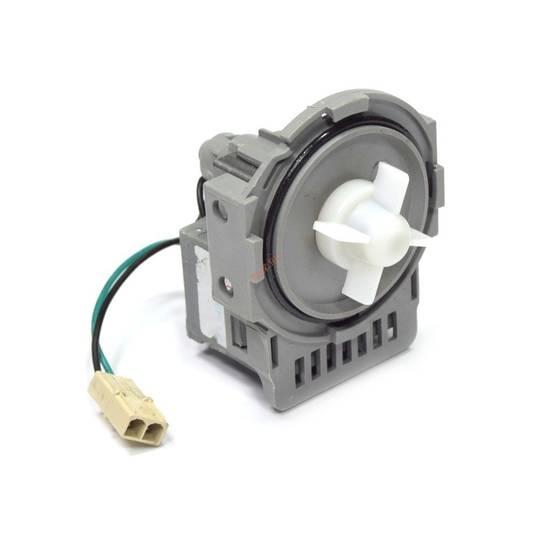 Baumatic Dishwasher Drain pump outlet Pump BDW453ss, BDWS60SS, PYRAMIDA, BDW11,