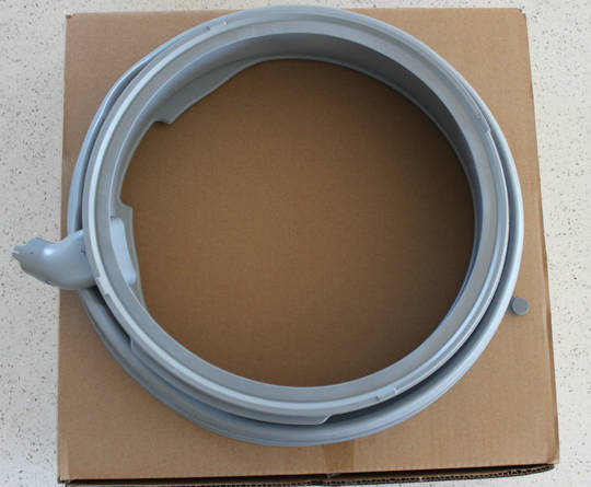 Bosch washing machine boot gasket Door Seal WAS28461, WAP24261AU, WAS24460AU,WAS24460AU/01, WAS24460AU/04, WAS24460AU/06, WAS284