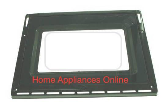 Smeg Oven door Inner Glass SUK61mfx5, CX61VG, SNZ61MFX, snz60evx , CL60FGAX,