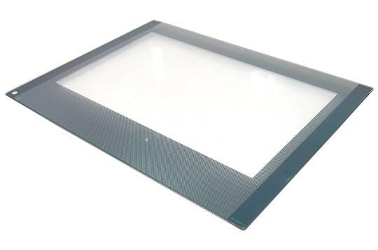 SMEG OVEN INNER DOOR GLASS SA109-8,