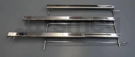 Smeg Oven Telescopic Rail Right side,