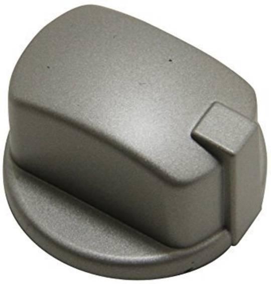 Ariston Indezit OVEN KNOB  silver inox fims 73 kc,