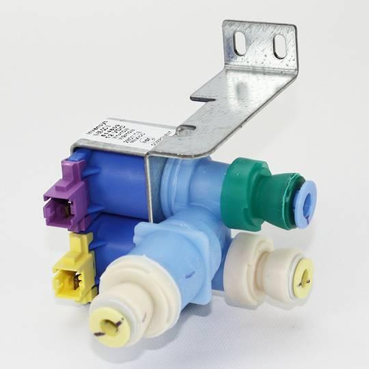 fisher paykel fridge Inlet Valve Water Valve E442BRXFDU, E522brx, Rf610adu, E402BRXF, 12VDC 10W  255C11,