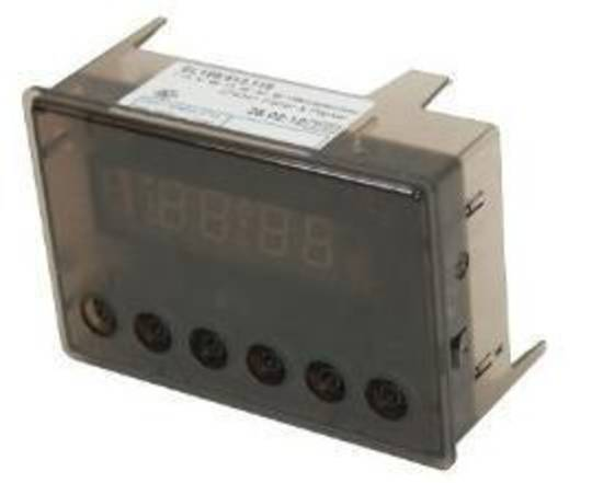 Tirisa Oven Electronic Timer programmer Clock Timer TFGC908X,