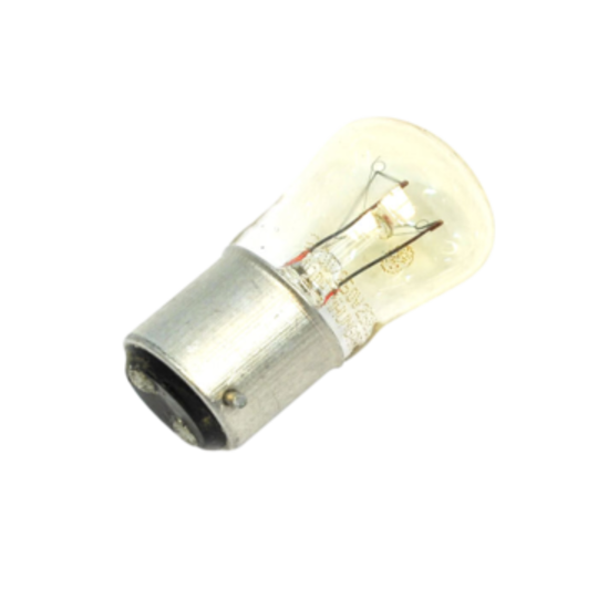 westinghouse Simpson Fridge lamp light bulb 25w BC,