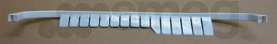 Smeg Fridge Bottle Shelf retainer Comb FAB28QWR1, FAB28RUJ1, Fab28rbv3, FAB28RP1, FAB28RCS1, FAB28LP1,