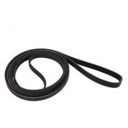 Fisher Paykel Dryer belt DE60F60W1, DE60F60W1, DE60F60EW1, DE60F60NW1. VERSION 1