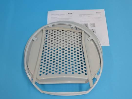 Asko Dryer Filter Cover or Holder t712c, t793c,