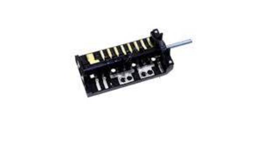 Smeg Oven Multifunction Selector Switch SNZ61MFX1, SP71VML, *0231