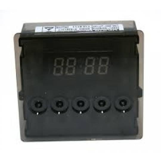 Bosch Siemense Neff oven timer HB933R500, HB933R51, HB933R52, HQ737357Z, HQ738257E,