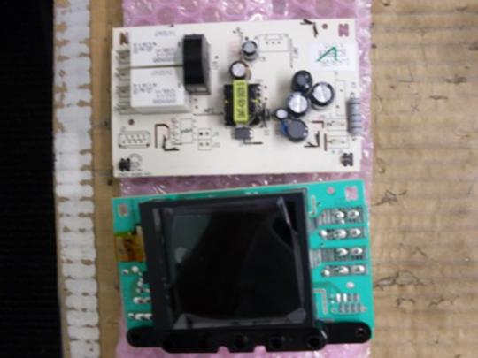 Smeg Oven Clock Timer Progrommer PROGRAMMER DOSCA36X, SAC399X-8, SCA709X, DO81CSS-5