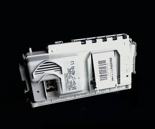 Smeg Dishwasher Main pcb DWAU157XT, *91656