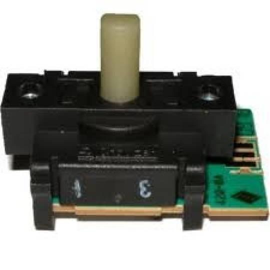 Smeg Oven Multifunction Selector Switch BO6360P, CLPI460N, KT-810PX, S45MA, S45MCA, S45MCX, S45MCX1, S45MCX2, S45MFA, S45MFX, S4
