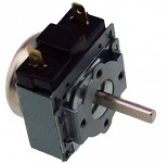 Smeg Oven 90 Minute Timer SA208EB, SA208X, SA240X, SA240X-5, SA250X, SA250X-5, SA301W-5, SA301X, SA301X-5, SA304X-8, SA305X, SA3