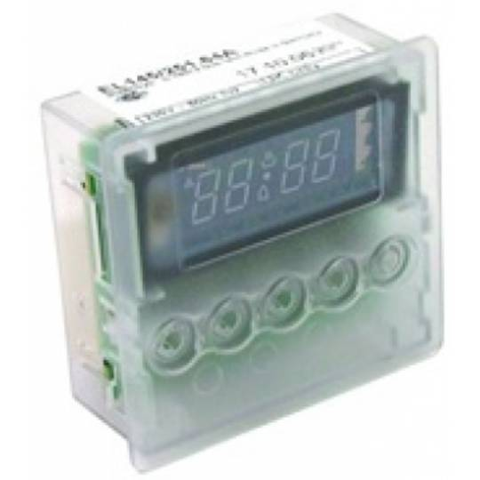 CLASSIQUE OVEN CLOCK TIMER ELECTRONIC  CX61VGL, CL60FCEX, CL60FGAX, CL90FCEX, CL90FGAX