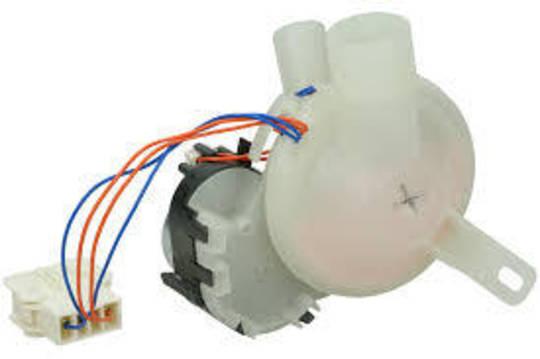 Smeg Dishwasher Diverter Valve Alternate Valve PLA649X, PLA8645X, PLA8743X, PLA8743X7, PLB966B, PLB966N, PLB966X, SA683X, ST112,