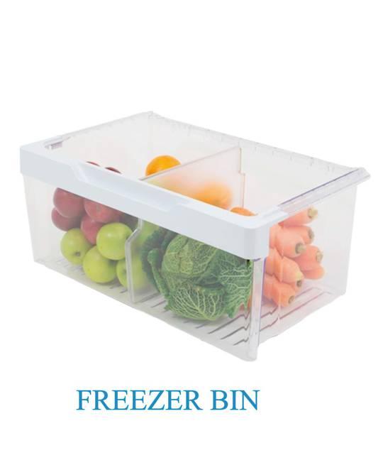 Elba and Fisher Paykel fridge LARGE Freezer Bin E402B, E372B, RF372B, RF402B, rf372bcrw1, 21305,
