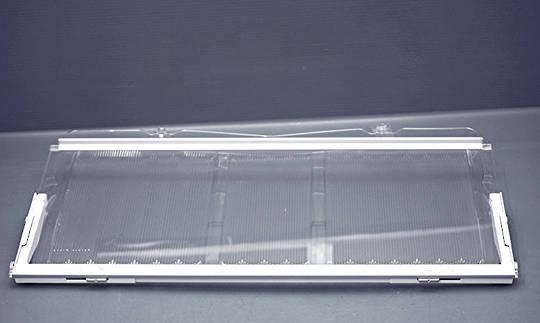 Elba Fisher Paykel fridge veggie bin glass shelf and plastic cover E522B,