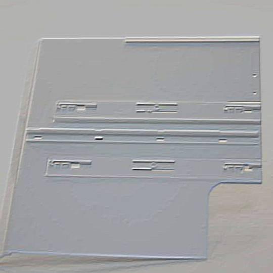 Fisher Paykel Freezer RF610 Slide Rail Left Side Retainer,  LEFT SIDE
