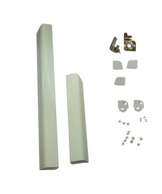 fisher paykel and Elba Fridge Door Conversion kit Hinge Right To Left  E372BRT4, E402BRT4, new version