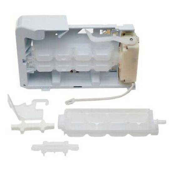 Fisher Paykel Fridge ice maker Assy large  RS90AU1, RS80AU1, RS9120WRU1, RS9120WLJ1, RS4621FRJK1,