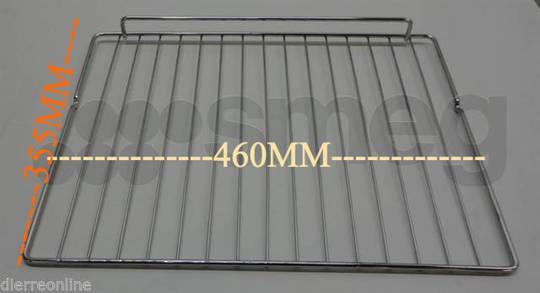 Smeg Oven Wire Shelf SF855RA,  *92140