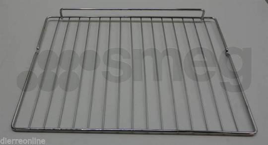 Smeg Oven Wire Shelf SF855RA,  35.6cm X 46.1cm  355mm x 355mm,