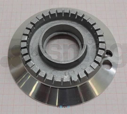 Smeg Cooktop Burnner Base snz93xgr1, RAPID 116mm,