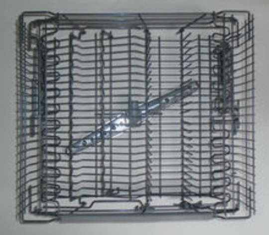 Asko Dishwasher Upper basket DW70.3, D5233, Art 10652331121,