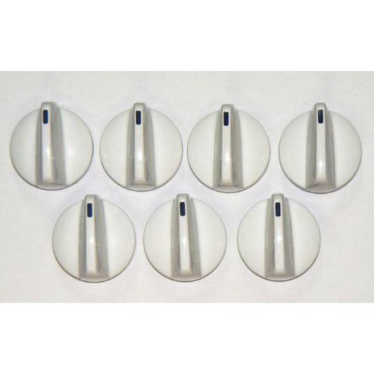 fisher Paykel freestanding oven Knob RA6102, RA6103, pack of 7