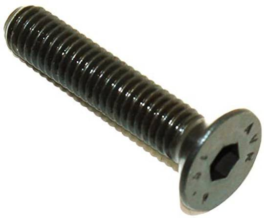 SMEG Oven Door Handle Screw A3, *71285
