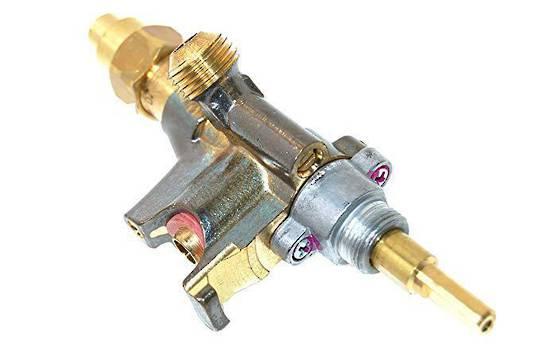 smeg freestanding oven gas tap BURNER TAP D 0.68 cs19.1, cs19a, cs19b, cs19v,