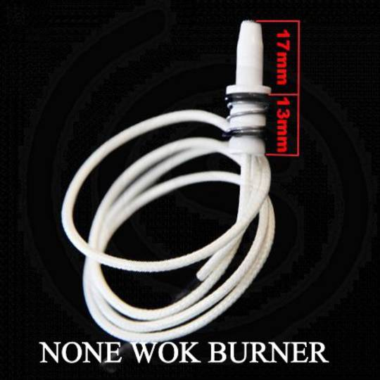 ILVE  Oven P90CCMP, T906WMP GAS BURNER IGNITION CANDLE 17MM=HIGH, 1200MM