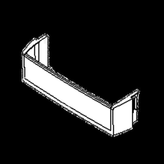 Westinghouse ELECTROLUX SIMPSON Fridge Bottle Shelf NB380G- RNZ*1, NO LONGER AVAILABLE