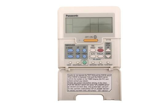 Panasonic Air condition and Heat Pump Remoter Controller WIRED CSF50DD1E5,
