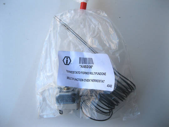 ILVE Oven Thermostat ,