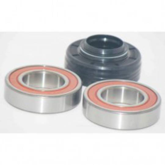 Fisher and Paykel ELBA washing machine bearing and lip seal kit lip seal , all top loaders