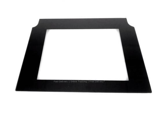 Classique Oven Door Inner glass for Lower Oven door ,larger door, CLDO67SS ,