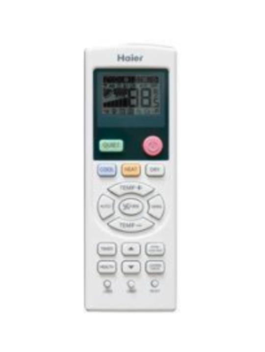 Haier Heat pump Air Con Remote Control AS71NE1HRE, AS35NC2HRA(NF), *294V