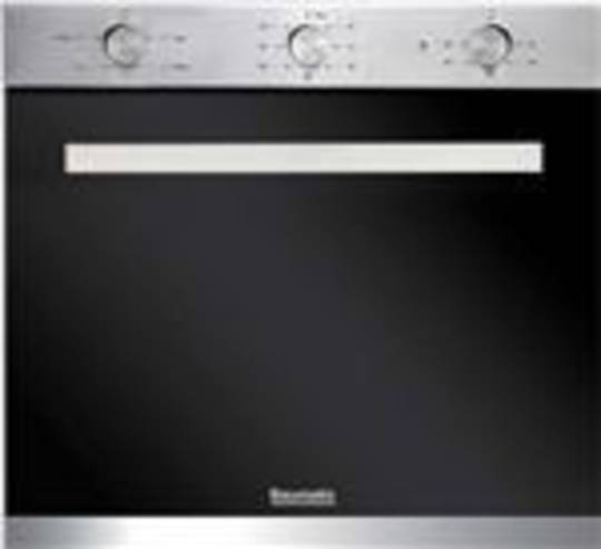 Baumatic Oven BB60X4, BB60X4, BB60X5, BB60X5 MIDDLE GLASS,
