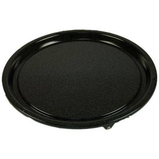 Bosch Microwave OVEN TURN TABLE PLATE  HBC86Q650A, HBC86Q650B, HBC86Q650E, HBC86Q650, ALL SERIES