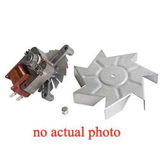 Indesit fan motor oven FIE 61 K IX AUS, FIE76KCIXNZ,