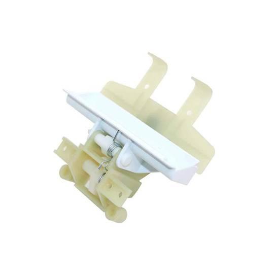 Indesit, Ariston Dishwasher door catch lock switch assy dv61 ix, dv61ix,