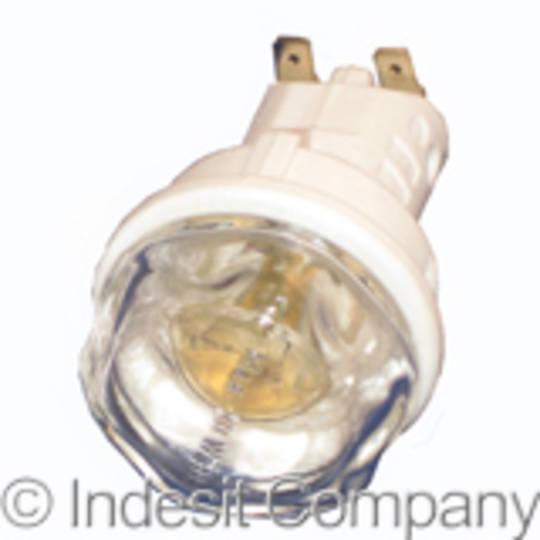 Ariston Indesit Oven Light Bulb Assy ,  *78426