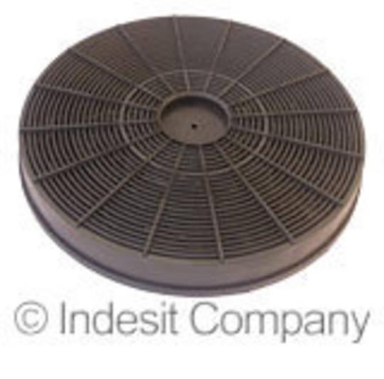 Charcoal filter Ariston Rangehood AH1F, CA60S, K60, K60BW, K60F, K60W, SL16, SL26WH, SP52M