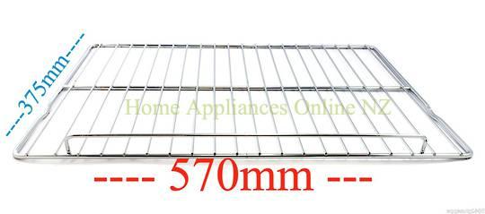 Indesit Ariston Oven Shelf wire rack KP9F96S(X)/AUS, CP859MTXAUSS, CP059MDXAUSS,