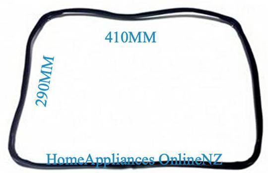 Ariston Indesit oven door seal FZ51 FZ51IX, FH527IXAUS; FZ612C.2IX; FZ962C.2 IX, 410MM x 290mm *11687,