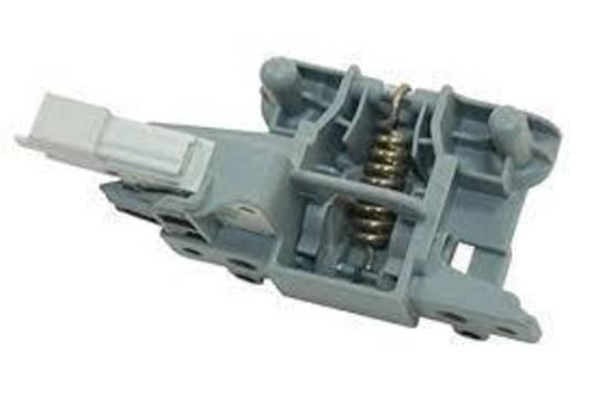 Indesit, Ariston Dishwasher door catch lock switch assy 116