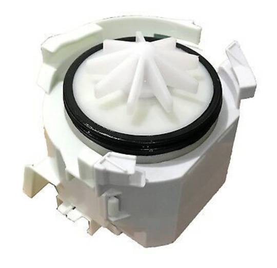 Ariston Indesit DISHWASHER DRAIN PUMP OUTLET PUMP DFP 58M94, *7919