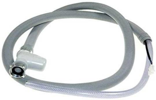 Ariston Indesit Dishwasher Inlet hose Inlet Valve Aqua Stop inlet hose long waterstop 1640mm,